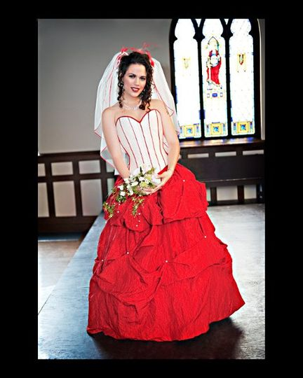 Enchanted Custom Corsets and Fine Apparel