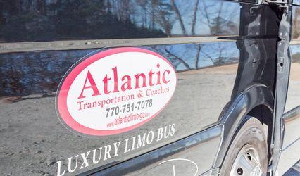 Atlantic Limousine & Transportation 1