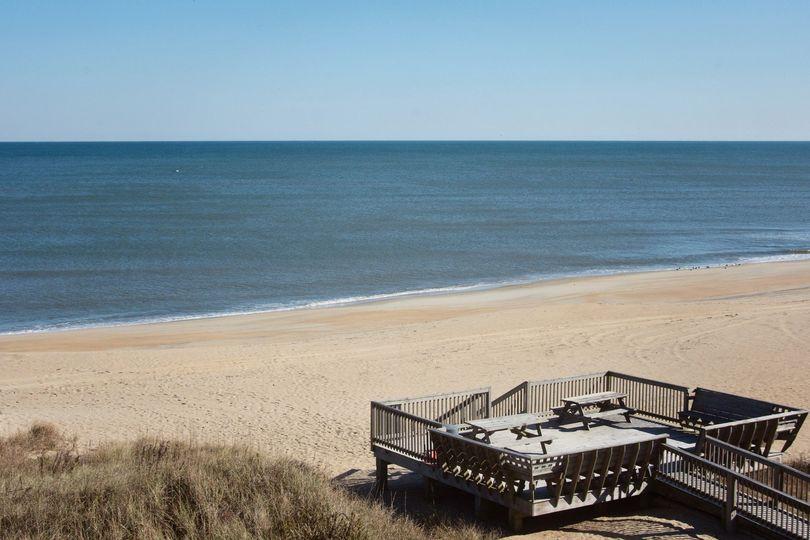Dune Deck
