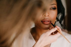 Alesia Solomko Hair & Makeup Artist