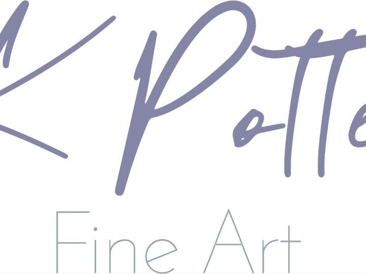 Tmx K Potter Fine Art Logo Color 51 2030755 162085388985996 Livingston, MT wedding favor
