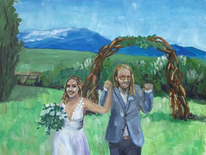 Tmx Two Hearts 51 2030755 162085420387886 Livingston, MT wedding favor