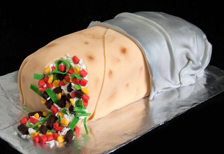 burritocake