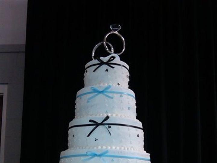 Tmx 1293540447244 IMG00025201004171148Copy Lapel wedding cake