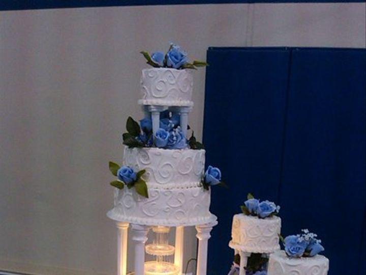 Tmx 1293540896994 IMG00198201008141321 Lapel wedding cake