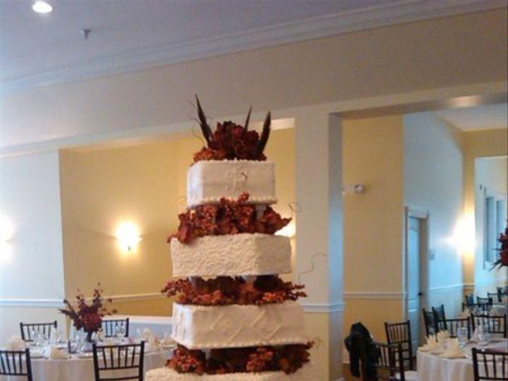 Tmx 1293540966713 IMG00246201010021234 Lapel wedding cake