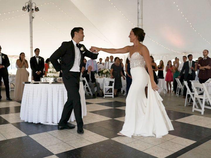 Tmx 1505340363650 Alex  Nicole  2 Grand Rapids, MI wedding videography