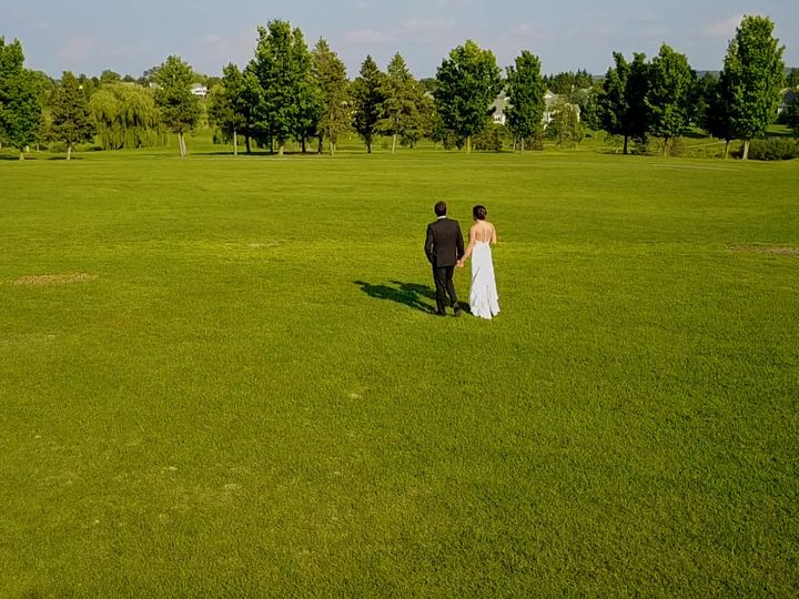 Tmx 1505340363889 Alex  Nicole  1 Grand Rapids, MI wedding videography