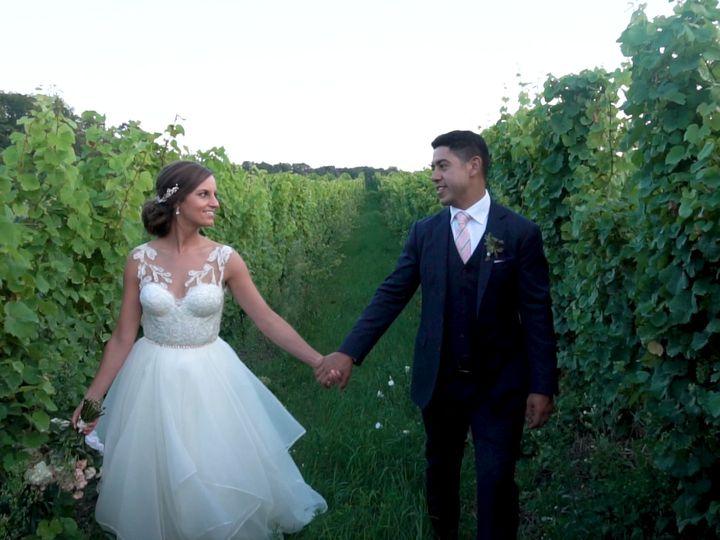 Tmx 1510091457809 Erick  Jenn  2 Grand Rapids, MI wedding videography