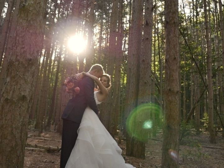 Tmx 1510091573572 Ted  Cindy  4 Grand Rapids, MI wedding videography