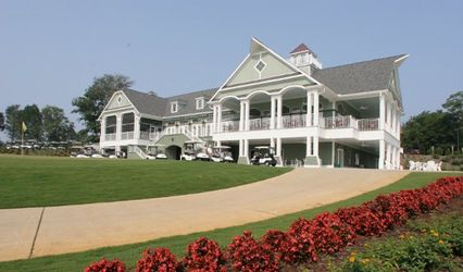 Duck Woods Country Club 1