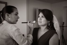 Claudia's Makeup Corner