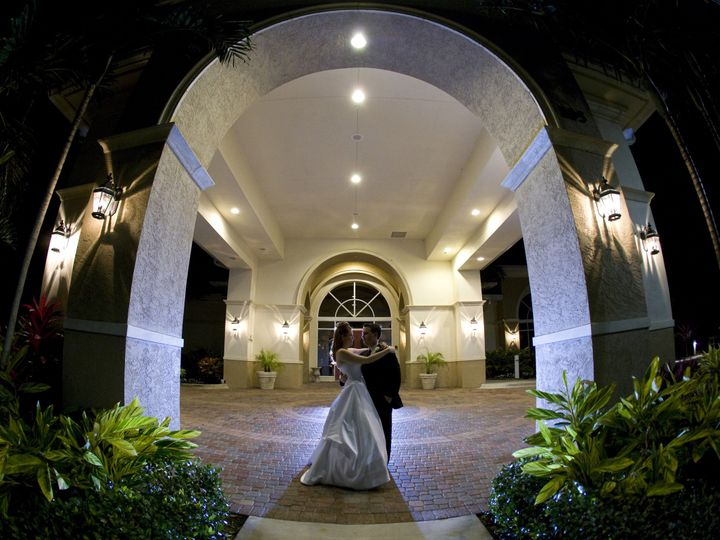 Tmx 1497369179620 Front Arch 3.11.13 Jupiter, FL wedding venue