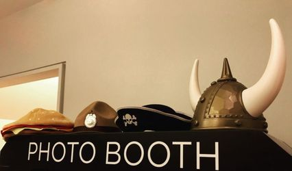 BIG PICTURE PHOTO BOOTH 1