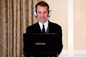 DJ Peter Jackson