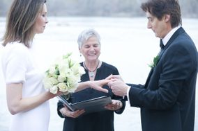 Weddings by Rev. Diane Hirsch