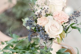 Beyond Details, Catering and Floral Design