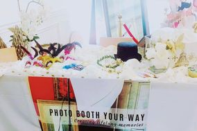 Photobooth Your Way