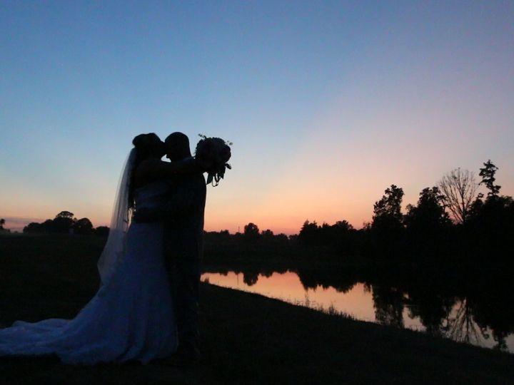 Tmx 1424627019424 Allisonsunset Kilgore wedding videography