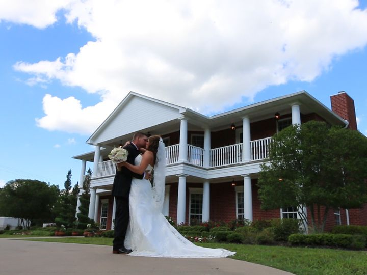 Tmx 1424627038605 Davidsonpre Kilgore wedding videography