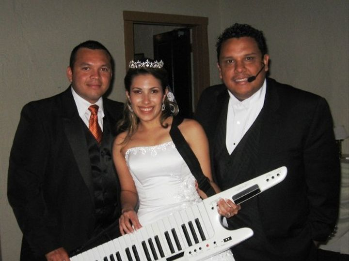 Tmx 1416700623187 Interactive Dj Plo For Weddings Fort Lauderdale wedding dj