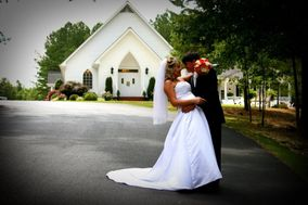 Rainbow Manor Wedding Chapel