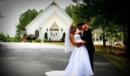 Rainbow Manor Wedding Chapel