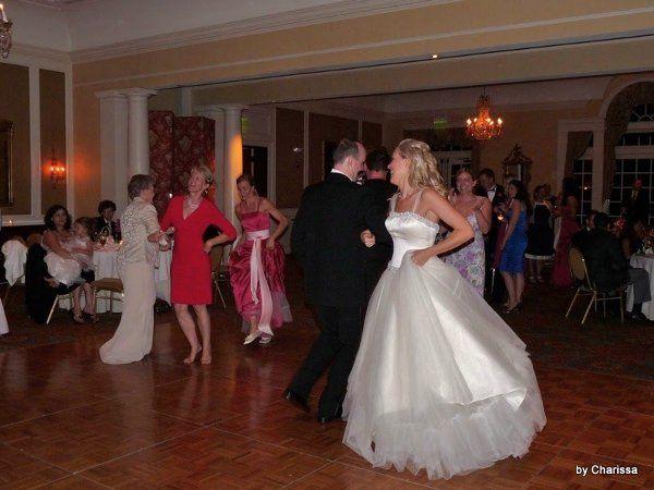 Tmx 1281150625757 Receptionpix Clayton wedding dj