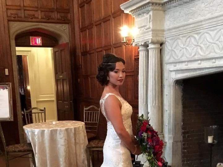 Tmx 1456784580310 Image Morristown wedding beauty