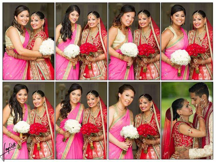 Tmx 1456792685300 Image Morristown wedding beauty