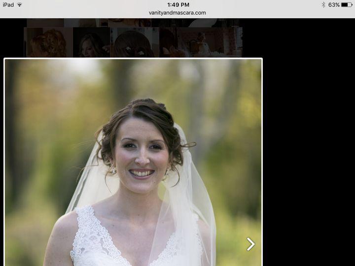 Tmx 1457116292340 Image Morristown wedding beauty