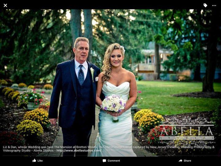 Tmx 1457116465922 Image Morristown wedding beauty