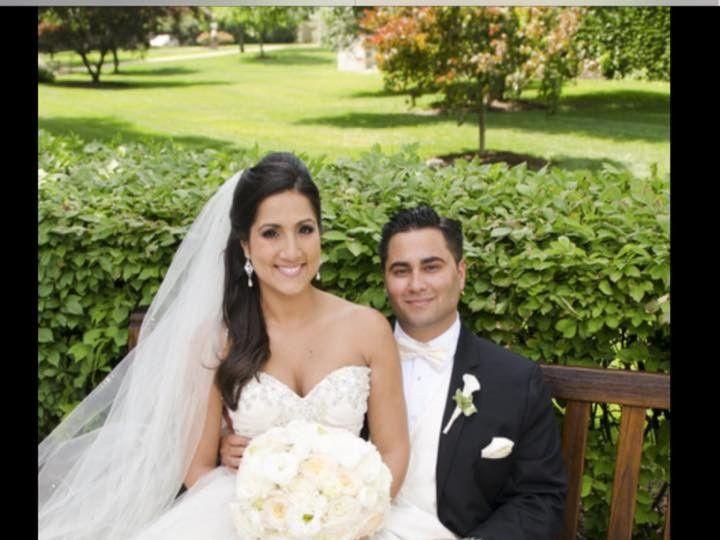 Tmx 1457116478017 Image Morristown wedding beauty