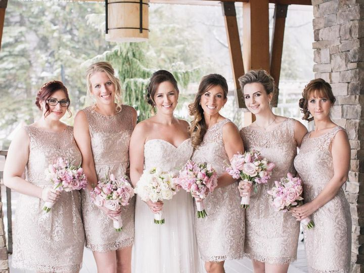 Tmx 1457117854039 Image Morristown wedding beauty