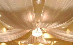 Tmx 1379830285432 Ceiling Drapery Bohemia, New York wedding eventproduction