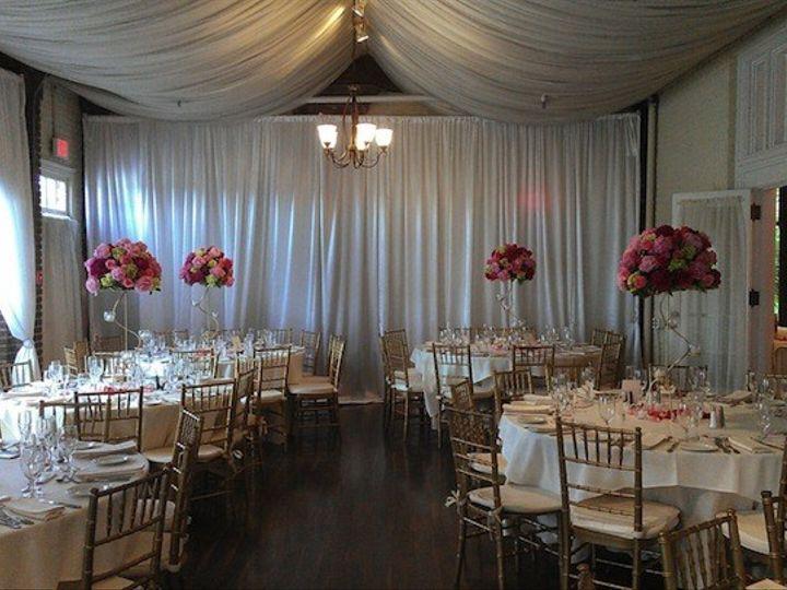 Tmx 1381151963384 Wall Silk. Bohemia, New York wedding eventproduction