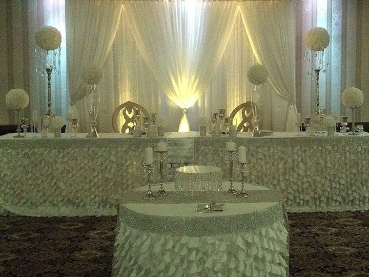 Tmx 1392827089646 Wedding Backdrop Gla Bohemia, New York wedding eventproduction