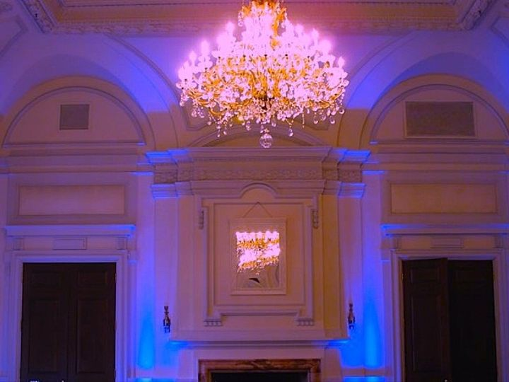 Tmx 1392827313945 Uplighting Bohemia, New York wedding eventproduction