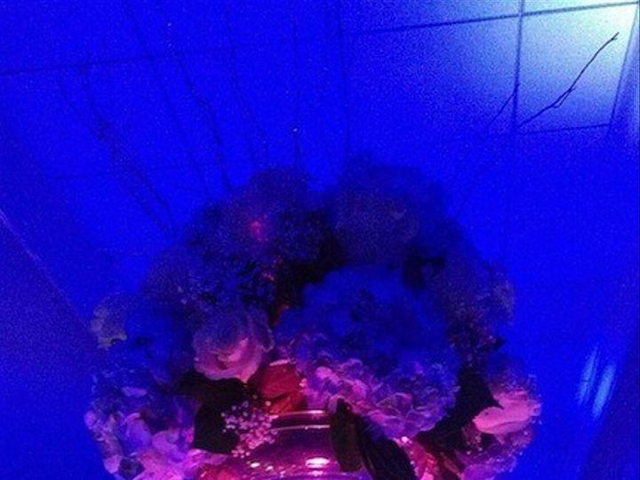 Tmx 1392827676757 Centerpeice Lighting N Bohemia, New York wedding eventproduction