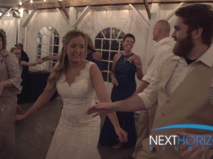 Tmx Screen Shot 2020 08 28 At 5 45 49 Pm 51 1984755 159865149784674 Hudsonville, MI wedding videography