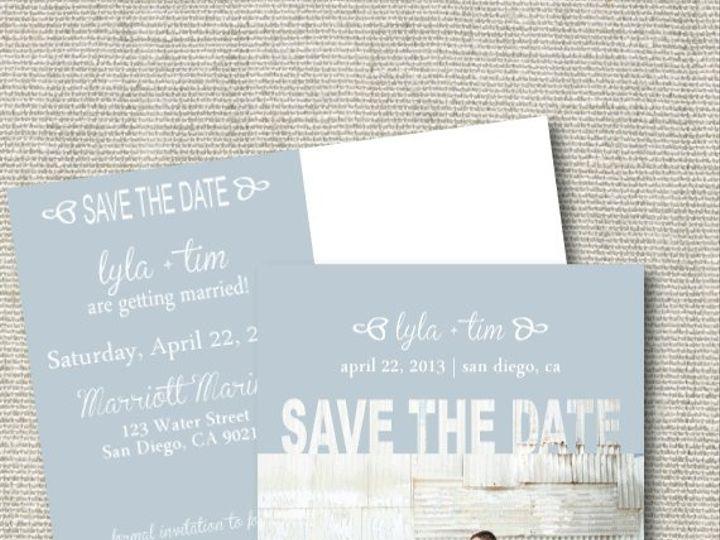 Tmx 1356609706223 Stdbarnetsy3 Maplewood wedding invitation