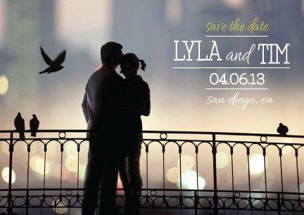 Tmx 1356609832764 Lylatimbridgefront Maplewood wedding invitation