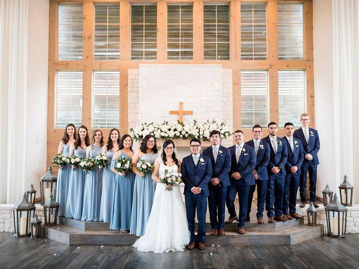 Tmx Hidden Pines Chapel Texas Wedding Event Venue 116 51 735755 159776955672001 Lewisville, TX wedding venue
