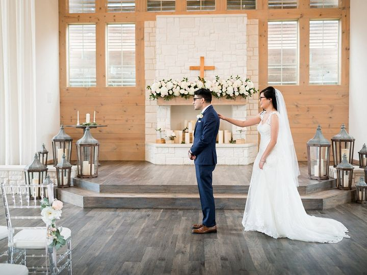 Tmx Hidden Pines Chapel Texas Wedding Event Venue 1299 51 735755 159776956188021 Lewisville, TX wedding venue