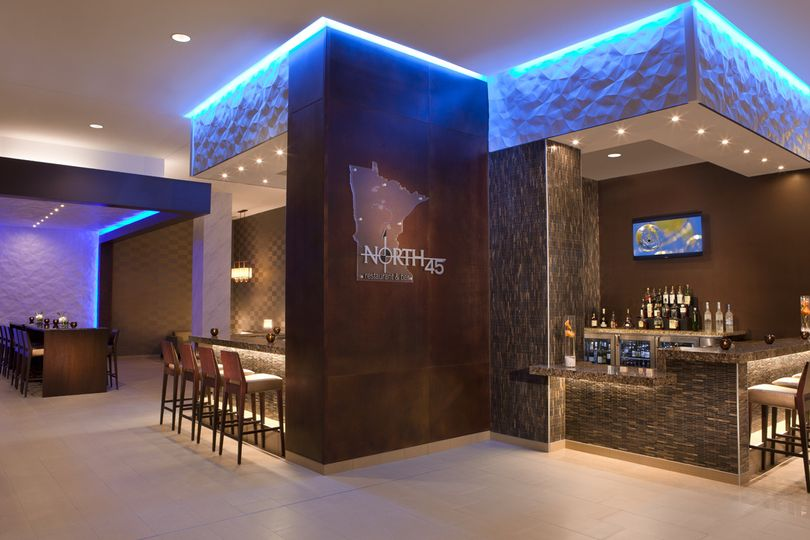 North 45 Restaurant & Bar