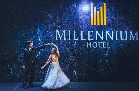 Millennium Hotel Minneapolis