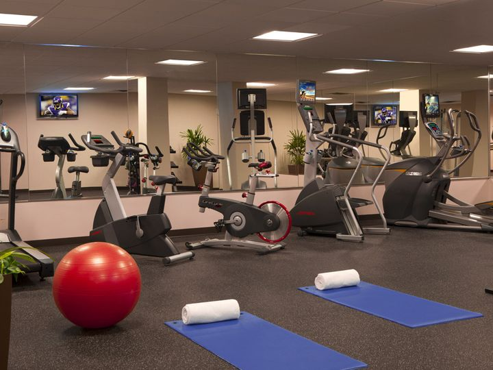 Tmx 1378856613171 Fitness Center Minneapolis wedding venue