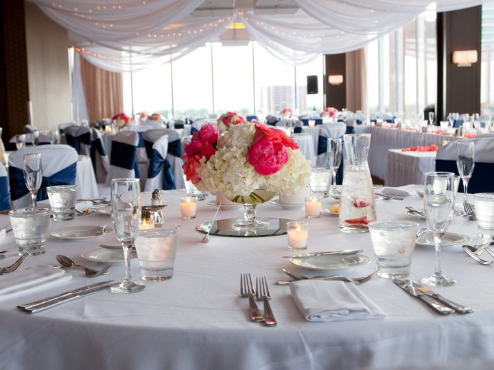 Tmx 1436806574347 Langkosbanquet Setup Minneapolis wedding venue