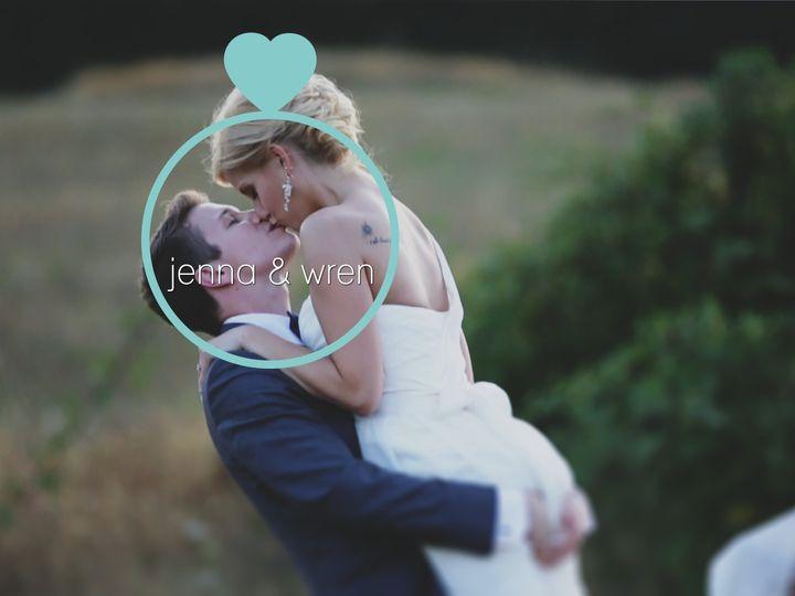 Tmx 1456342944724 Jenna Wren Highlight Princeton Junction, NJ wedding videography