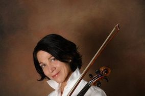 Laurie Vodnoy-Wright violinist